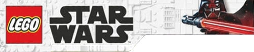 LEGO Star Wars The Rise of Skywalker Packaging Header