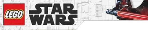 LEGO Star Wars The Rise of Skywalker Packaging Header
