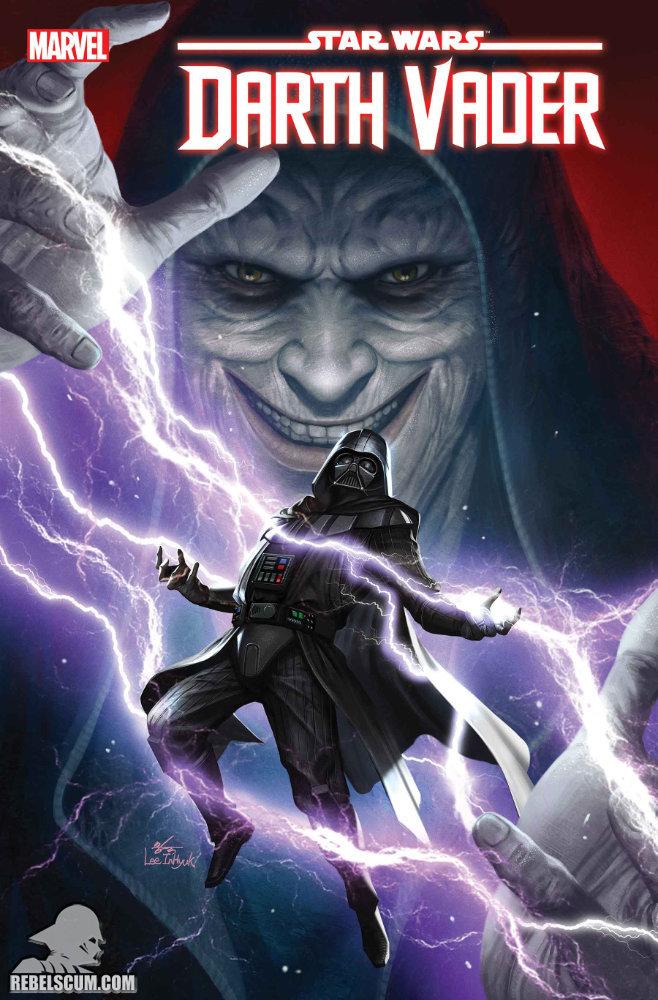 Darth Vader (2020) 6