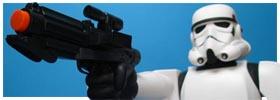 Super 7's  Super Shogun Stormtrooper