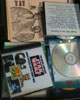 Jimmy Mac CD and Fanzines
