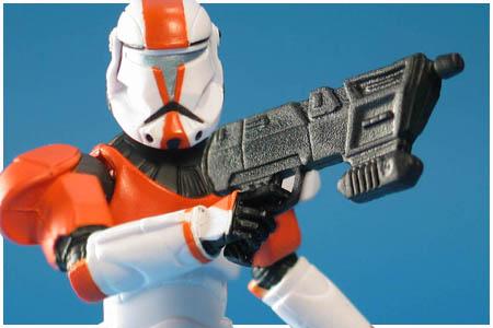 Star Wars Republic Commando Republic Commando Boss Star