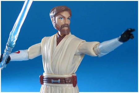Star Wars Obi Wan Kenobi Clone Wars Obi-wan Kenobi Star Wars