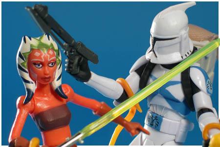 Star Wars The Clone Wars Brain Worms Brain Invaders Star Wars