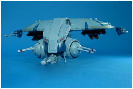 Droid Gunship Instructions Separatist Droid Gunship