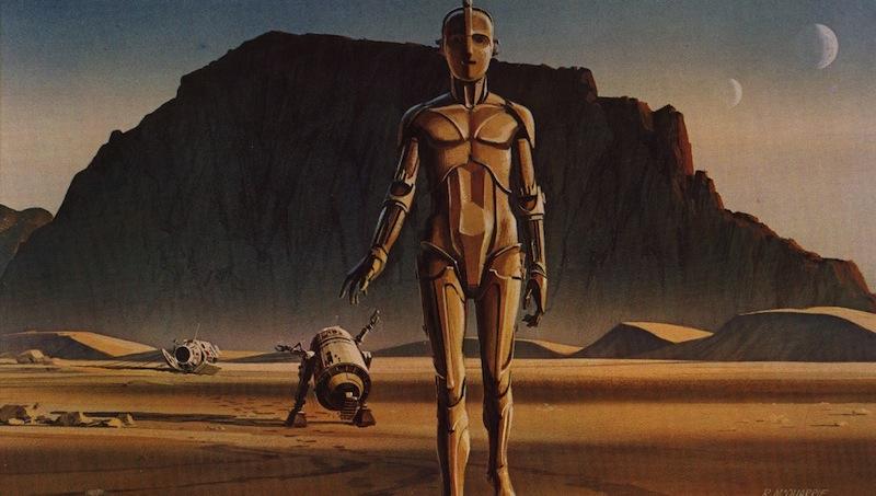 Dark Horse's The Star Wars