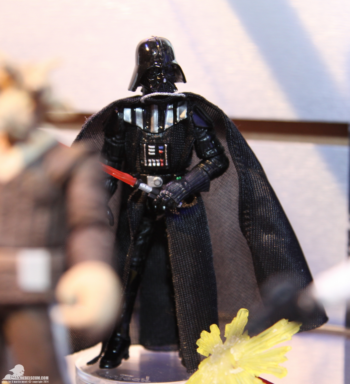 Toy fair 2014 hasbro star wars black series 006