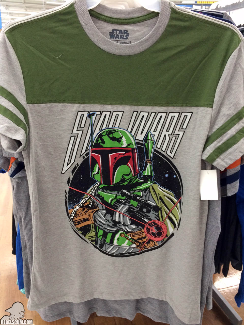 Black t shirt at walmart -  Travel Mug Black Series Scout Trooper With Speeder Bike 50 Off At Tru And The Below T Shirt At Wal Mart Which Also Where I Got The Kylo Ren Shirt