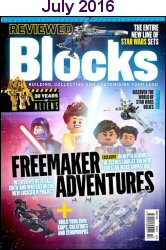 Blocks - Issue 22