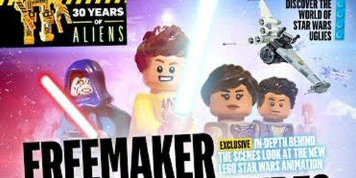 Rebelscum com: Blocks: Star Wars Special Review