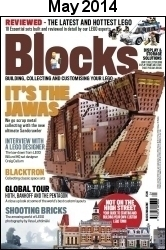 Blocks - Issue 0