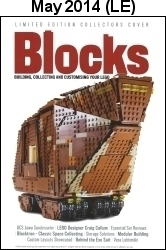 Blocks - Issue 0 - Special Edition