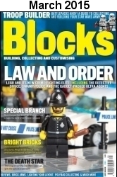 Blocks - Issue 4