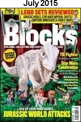 Blocks - Issue 9