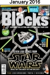 Blocks - Issue 15