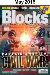 Blocks - Issue 19