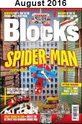 Blocks - Issue 23