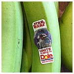 Rebelscum Com Star Wars Licensing Goes Bananas With Dole