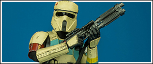 Shoretrooper - Hot Toys