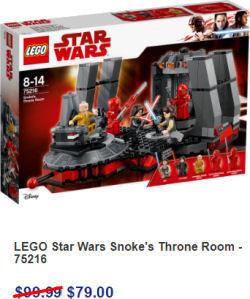 Rebelscum com: AU News: LEGO Sale At Big W