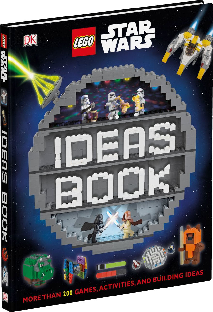 rebelscum com  dk  lego star wars ideas book review