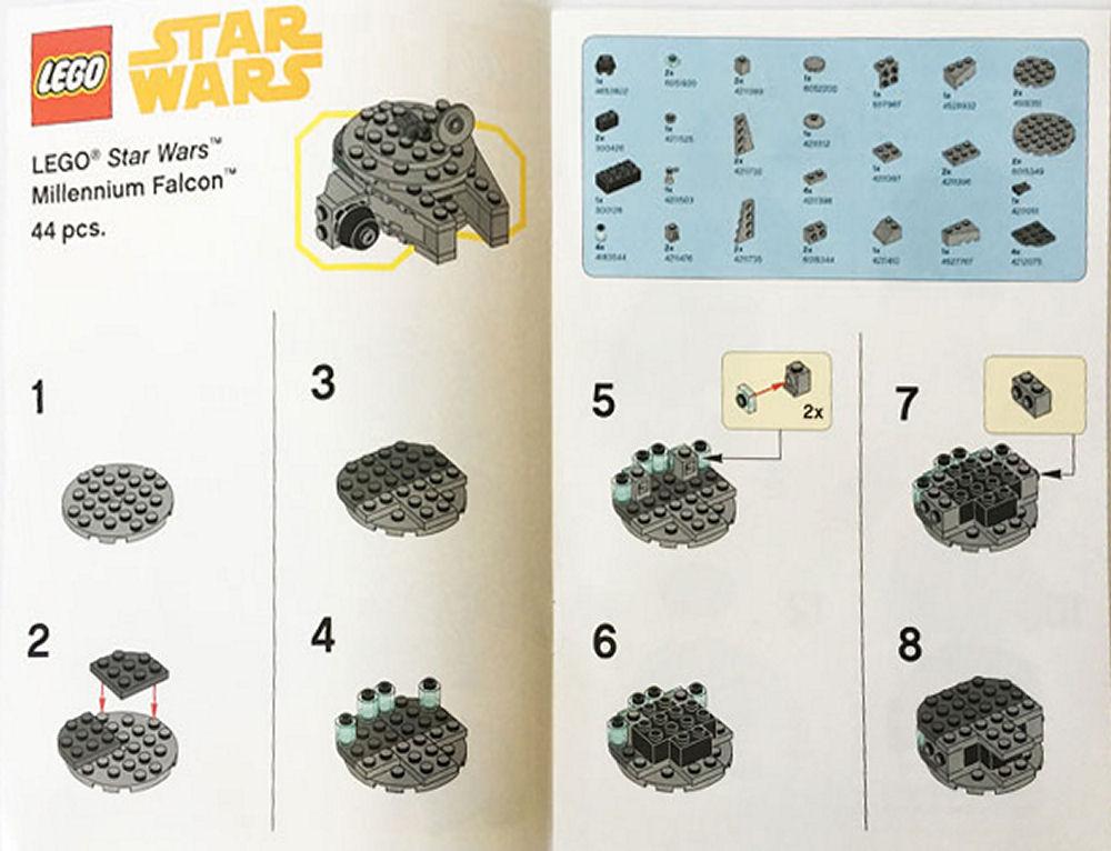 Rebelscum De News Tru Lego Make Take Round Up