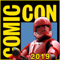 2019 San Diego Comic-Con Coverage