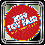 2019 International toy Fair