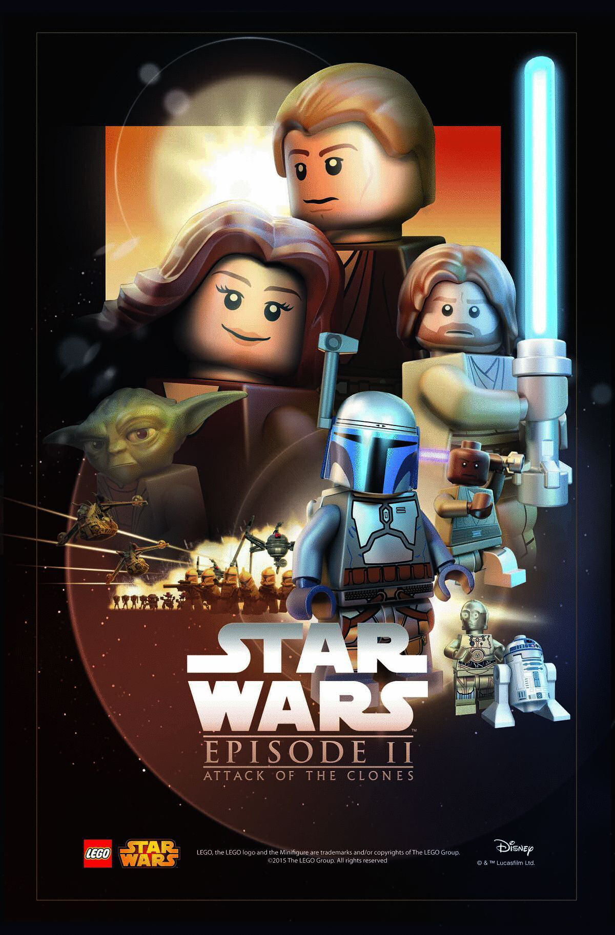Rebelscum Com The Art Of Lego Star Wars Macrolegouniverse