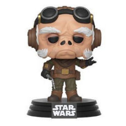Funko Pop Vinyl Kuiil - I Have Spoken
