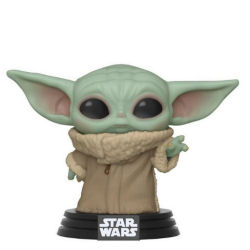 Funko Pop Vinyl The Child - aka Baby Yoda!