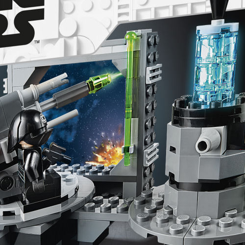 75246 Death Star Cannon box front