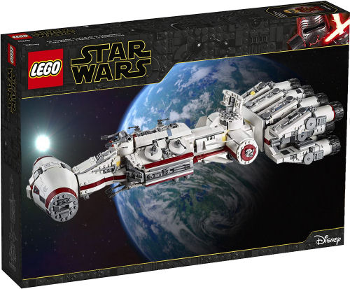 Rebelscum Com Scratching The Lego Star Wars Itch