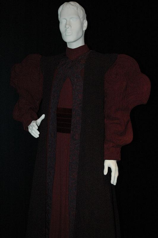 Chancellor Palpatine (ROTS)