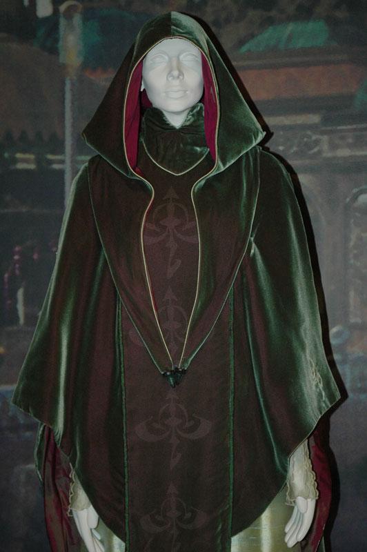 Naboo Royal Handmaiden
