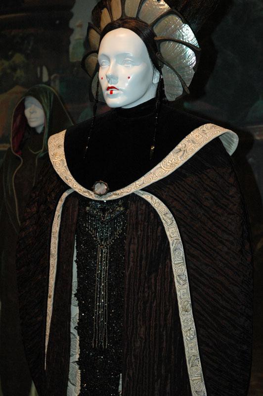 Queen Jamillia (ROTS)