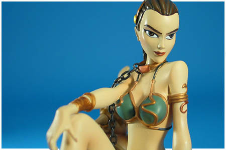 Princess Leia Organa Star
