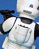 Star Wars Biker Scout Mini Bust