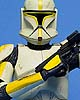 Star Wars Clone Trooper Commander Mini Bust