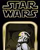 Star Wars Clone Trooper Pilot Mini Bust