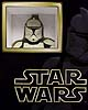 Star Wars Clone Trooper Mini Bust