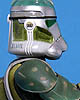 Star Wars Commander Gree Mini Bust