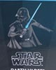 Star Wars McQuarrie Darth Vader Mini Bust