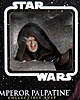 Star Wars Emperor Palpatine Mini Bust