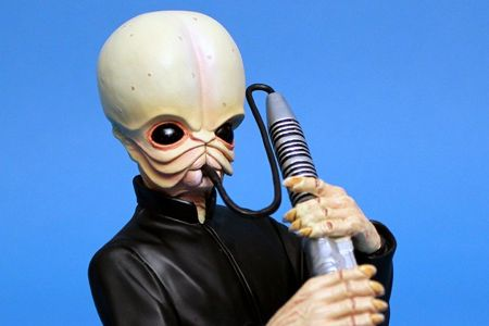Star Wars Figrin D'an Mini Bust