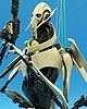 Star Wars General Grievous Mini Bust