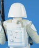 Star Wars Imperial Snowtrooper McQuarrie Concept Mini Bust