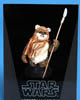 Star Wars Wicket Warwick Mini-Bust