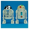 2015 San Diego Comic-Con exclusive Artoo-Detoo (R2-D2) Droids Jumbo Kenner from Gentle Giant Ltd.
