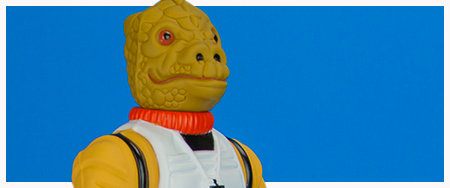 Bossk Jumbo Kenner figure from Gentle Giant Ltd